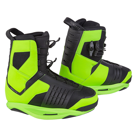 Botas Ronix Preston Green 2015