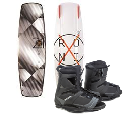 2016 RONIX CODE 21 W/NETWORK PACKAGE